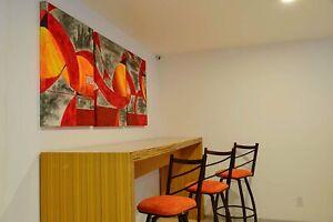 113 Se renta consultorio individual con asistente en Condesa