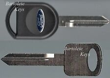 DOOR Uncut Key Blanks 2 NEW INTERNATIONAL TRUCK OEM IGNITION 4 Logo Keys
