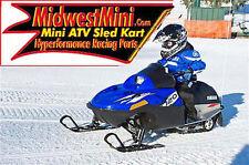 YAMAHA SRX120 Arctic Cat Z120 Speed Hop Up Gearing Kit 2010-2016 ON SALE NOW!!