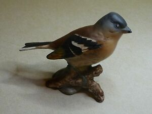 Beswick-CHAFFINCH-by-Arthur-Gredington-Excellent-condition-991B-Gloss-C