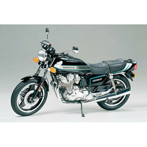 TAMIYA 16020 Honda CB750F 1 6 Bike Model Kit