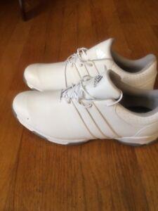 e0da5e93d Image is loading Adidas-Men-039-s-Golf-Shoes-Q-44707-