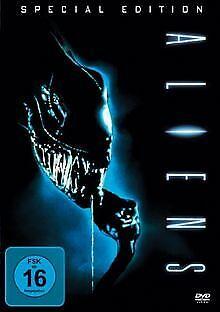 Aliens - Die Rückkehr [Special Edition] von James Cameron | DVD | Zustand gut