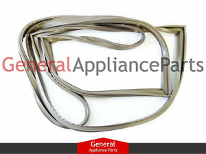Image Is Loading GE Hotpoint Profile Refrigerator Door Gasket Seal WR24X424