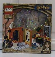 Lego Harry Potter 4721 Hogwarts Classroom Sealed