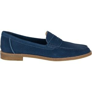 Sperry-Top-Sider-Women-Seaport-Penny-Snake-Loafer