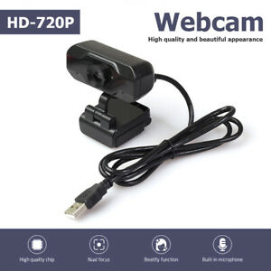 720p-HD-Webcam-Built-in-HD-Microphone-USB-Plug-Web-Camera-for-Desktop-Laptop-PC
