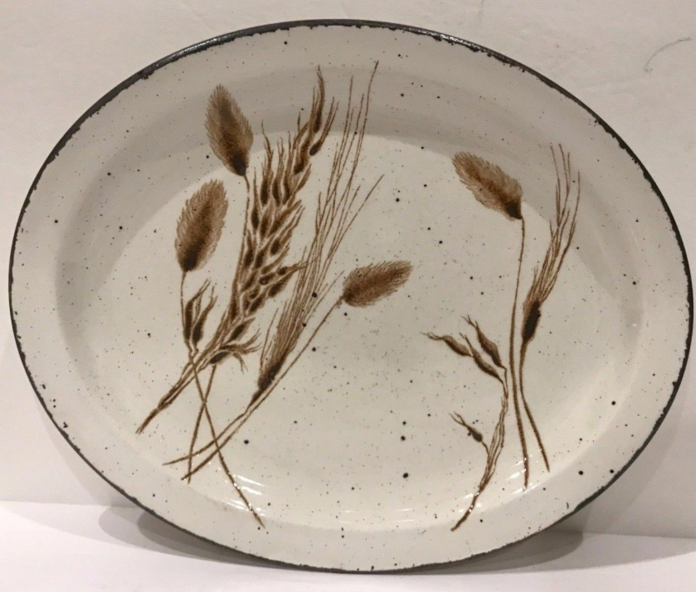Midwinter Wild Oats Stonehenge England Collection  Oven to Tableware