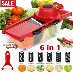 Super-Slicer-Plus-Vegetable-Fruit-Nicer-Peeler-Dicer-Cutter-Chopper-Grate-Grater