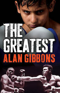The-Greatest-Alan-Gibbons-Used-Good-Book