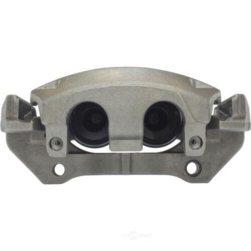 Disc Brake Caliper Front Left Centric 141.58010 Reman
