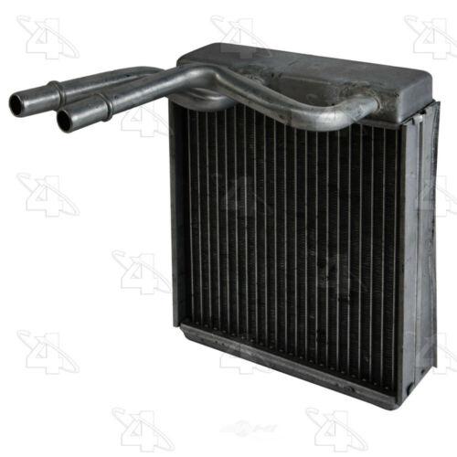 HVAC Heater Core Front Pro Source 90001