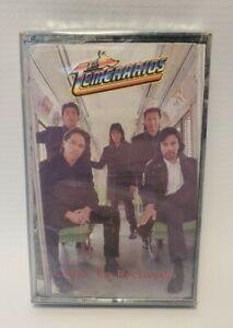 Los Temerarios Como Te Recuerdo Cassette New Sellado Original OOP Fonovisa AFG