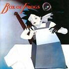 Box of Frogs by Box of Frogs (CD, Jun-2016, Esoteric Recordings)