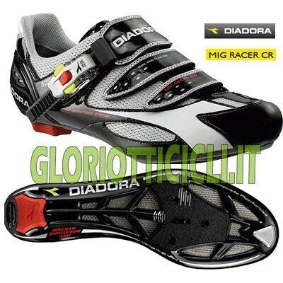 DIADORA SCARPE CORSA MIG RACER CR 289 GR.   eBay