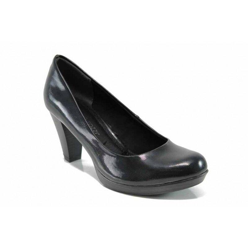 Women's shoes Current Marco Tozzi 2-22422-29 black