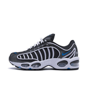 Details about Women's Nike Air Max Tailwind 4 Casual Shoes Off NoireBlue HeroAmethyst Tint C