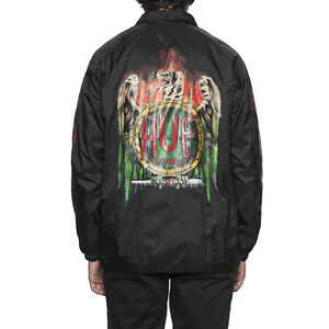 HUF-X-420-X-TY-DOLLA-IGN-COLLABORATION-VULTURE-COACH-JACKET-BLACK