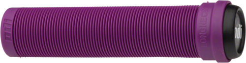 ODI Longneck Grips Soft Compound Flangeless Purple