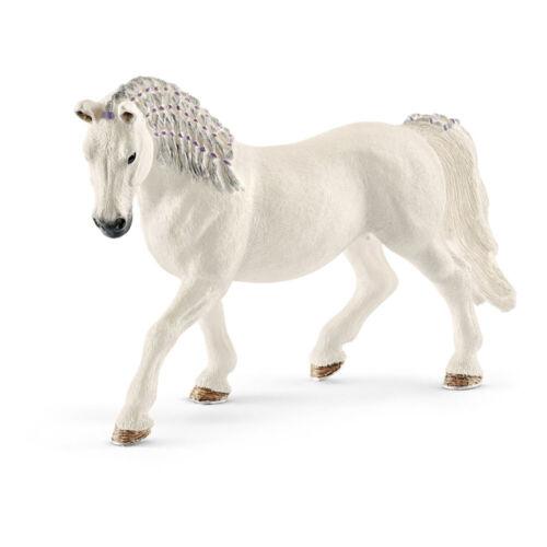 Schleich Cavallo Club LIPIZZANI Mare Cavallo Figura Giocattolo