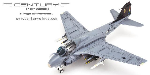 Century Wings CW001627 A-6E Intruder VA-196 batterie principale NK500 1996 Dernière croisière