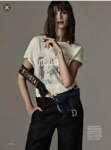 Rare-New-Dior-Youthquake-Top-T-Shirt-Blouse-Small