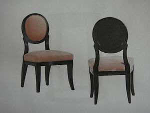 Image Is Loading Baker Furniture Chairs