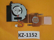 ASUS Eee Pc 1015 PEM Kühler + Lüfter #KZ-1152