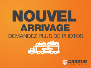 2017 Chevrolet Spark LT CAMÉRA BLUETOOTH AUTOMATIQUE *BAS KILOMÉTRAGE*