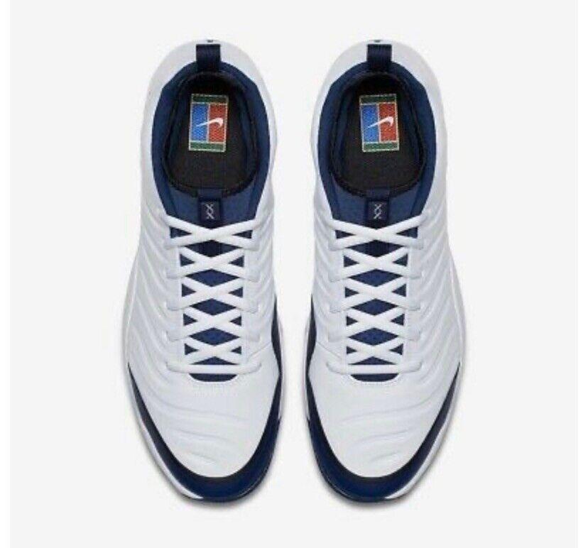 Nike Air Oscillate XX (pete Sampras Ltd