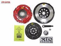 Xtd Stage 2 Clutch & Xlite Flywheel Kit 98-00 Passat 1.8t 97-00 Audi A4 Quattro