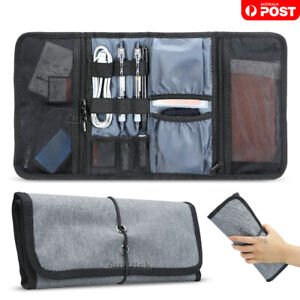 AU-Electronic-Accessories-Cable-Organizer-Bag-Travel-USB-Charger-Storage-Case