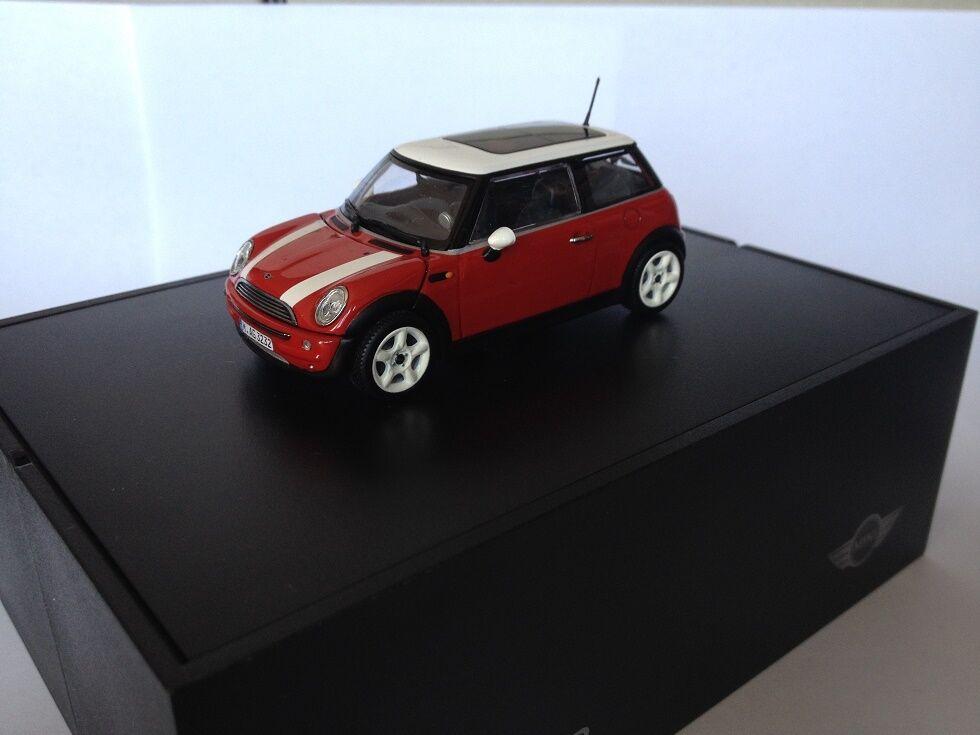1 43 Dealer Edition Mini Cooper 80420029829