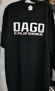Dago california