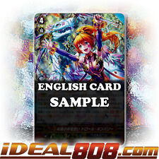 Cardfight Vanguard  x 1 Scream Dragon Master, Dolor Kimberly - G-FC04/017EN - GR