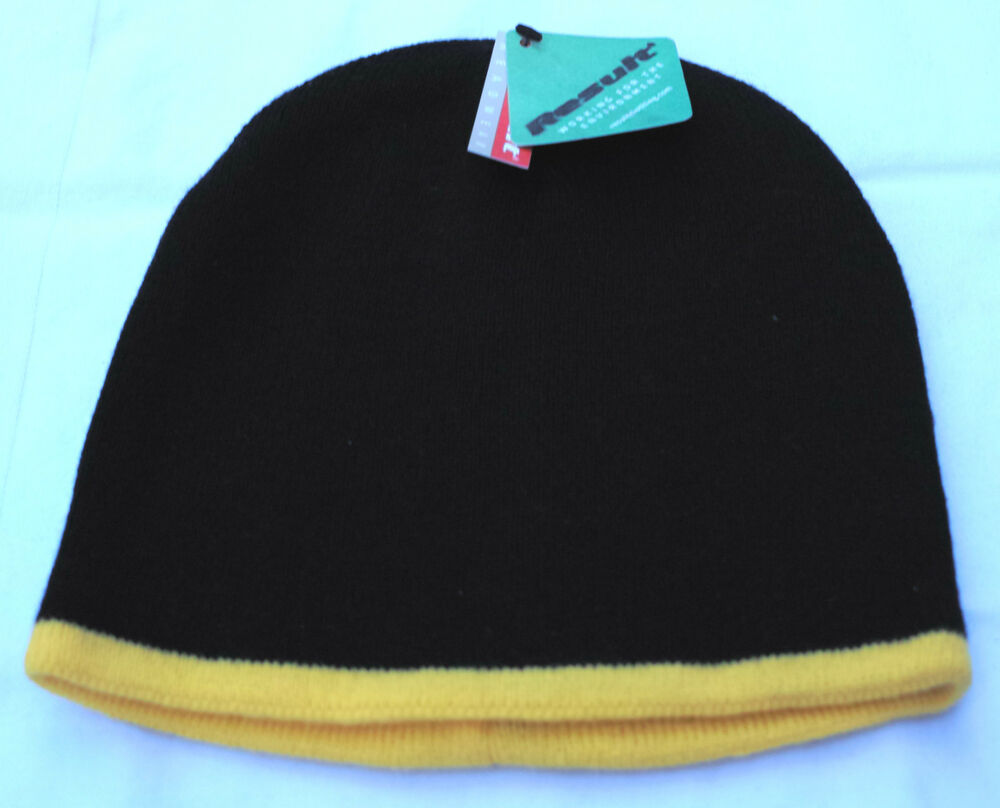 Intelligent Résultat Clothing Company Beanie Hat Longue DuréE De Vie
