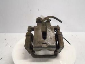VAUXHALL ASTRA H REAR BRAKE CALIPER DRIVER RIGHT SIDE REAR 2005-2010 TESTED