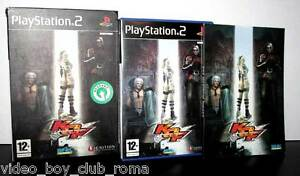 KING-OF-FIGHTERS-MAXIMUM-IMPACT-LIMITED-EDITION-usato-buono-stato-FR1-31777