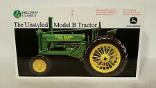 John Deere GP Unstyled B 1/16 diecast farm tractor replica collectible by RC2