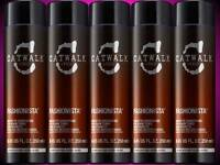 Tigi Catwalk Fashionista Brunette Color Enhancing Glossy Shine Conditioner 8.45
