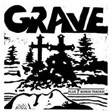 GRAVE: Grave 1 (1975); + 7 bonus tracks NEU