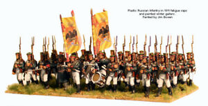 Russian-Napoleonic-Infantry-1809-1814-28mm-figures-x40-Perry-RN20-P3