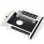 2nd-HDD-SSD-Hard-Drive-Caddy-for-Lenovo-Thinkpad-T430-W530-T510-T520-T530-W700 thumbnail 3