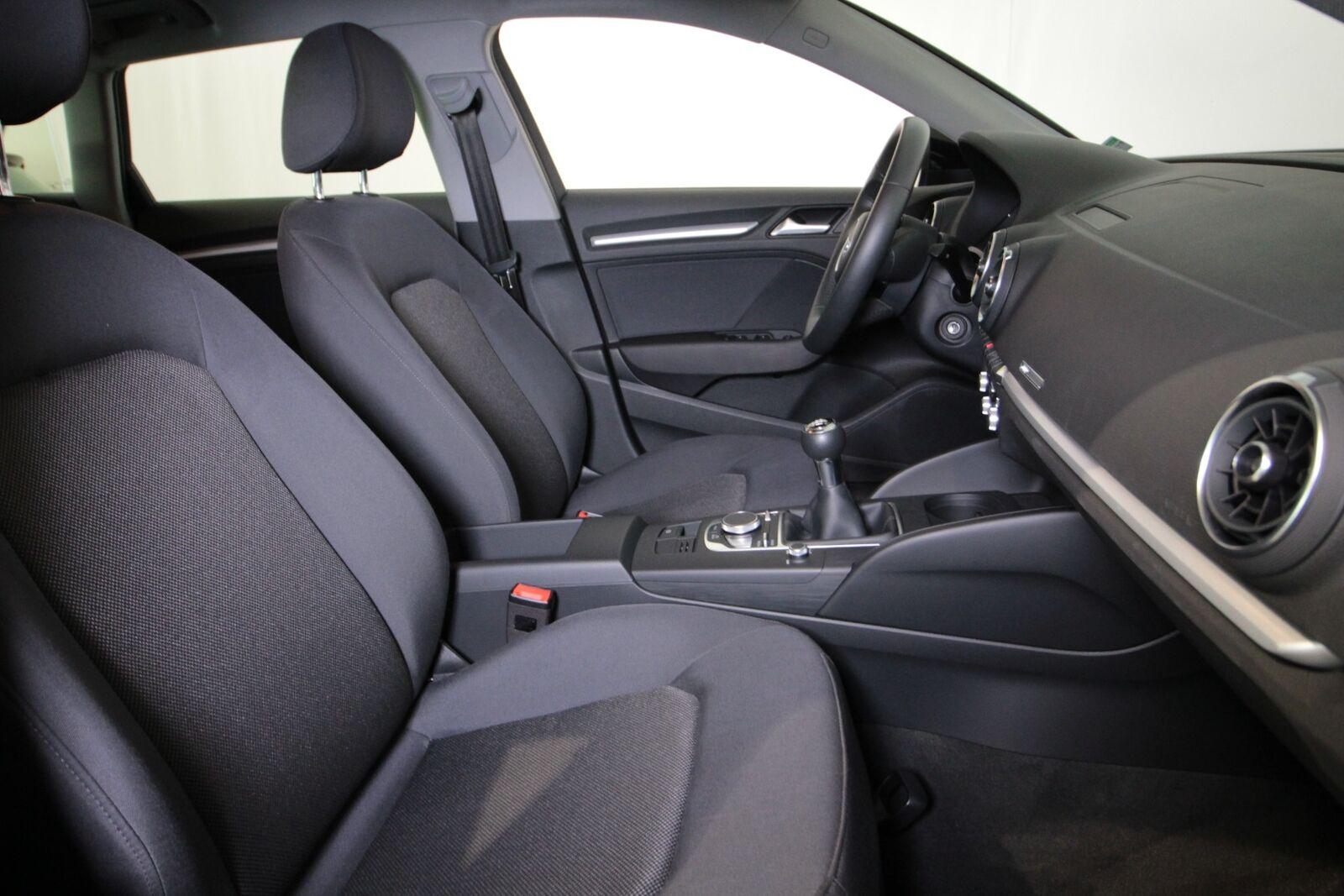 Audi A3 TDi 116 SB
