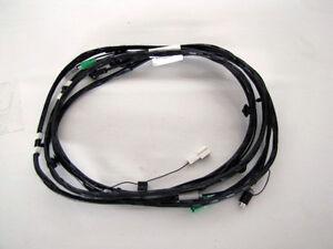 Fiat Scudo KABELSTRANG Antennenkabel Neu 1498083080