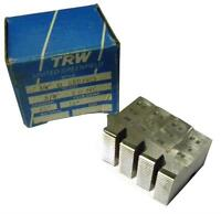 Brand Set Of Trw Thread Chasers 3/4 D Grd Pro To Cut 5/8-20