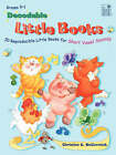 Decodable Little Books: 20 Reproducible Little Books for Short Vowel Sounds by Christine E McCormick (Paperback / softback, 2000)