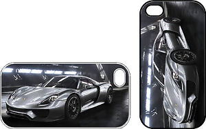 iPhone-5-amp-5s-Porsche-Spyder-918-personnalise-TelePhone-Portable-Grande