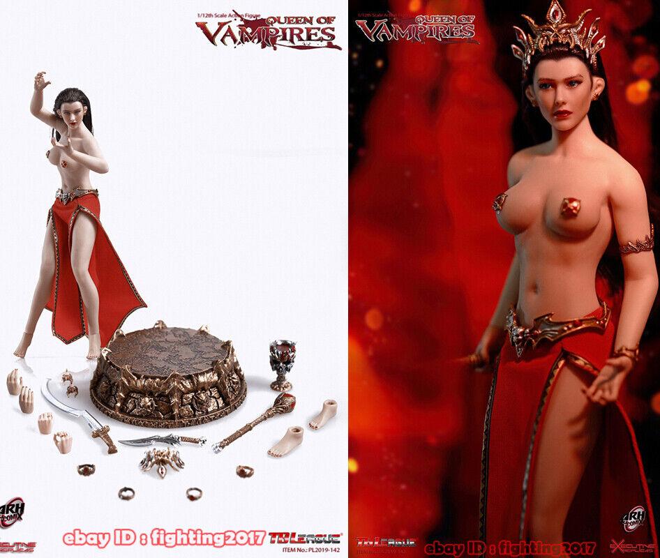 Escala 1 12 Tbleague PL2019-142 reina de vampiros arkhalla figura INSTOCK Hembra