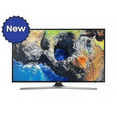 "SAMSUNG 43""  43MU7000 SMART 4K UHD WITH HDR PRO LED TV  +DEALERS WARRANTY"
